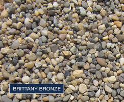 Brittany Bronze DekorGrip Resin Bond