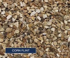 Corn Flint DekorGrip Resin Bond