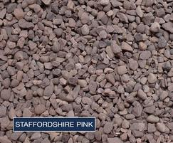 Staffordshire Pink DekorGrip Resin Bond