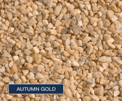 Autumn Gold DekorGrip resin bond surface