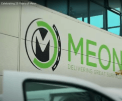 Meon Ltd: Celebrating 25 years of Meon