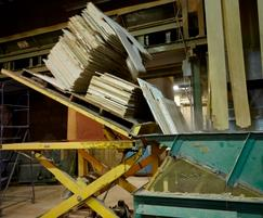 Armstrong Ceiling Systems: Peerless recycling schemes turn others green with envy