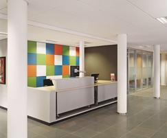 Armstrong Ceiling Systems: Armstrong Perla pioneers Cradle to Cradle® certification