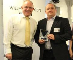 Armstrong Ceiling Systems: Armstrong Ceilings wins another green award
