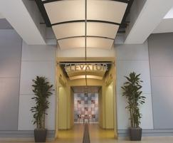 Armstrong Ceiling Systems: Armstrong Ceilings extends its canopy range