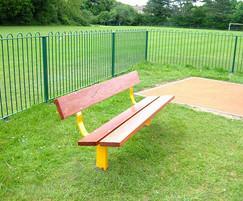 Beaufort Friendship seat
