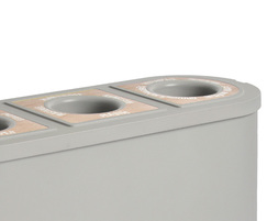CAMPUS GOOOL recycling bin for interiors