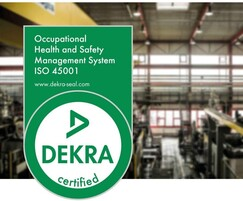 ESE World: ESE World's ISO certification