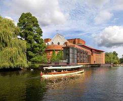 Royal Shakespeare Theatre, Stratford