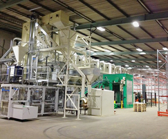 DLF Seeds: DLF Seeds invests £3.5m in new mixing/distribution site