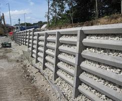 Andacrib Concrete Crib Highways