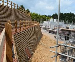Permacrib Timber Crib