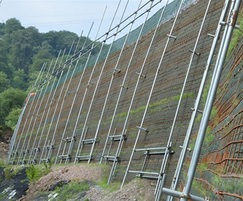 Phi Group CPDs showcase its retaining wall solutions