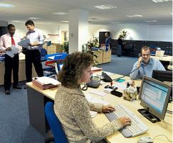 Pims' 24/7 customer support centre