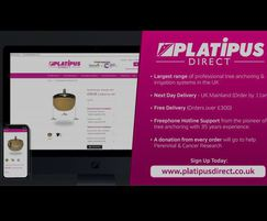 Platipus Anchors Ltd: Platipus launches new UK online sales platform