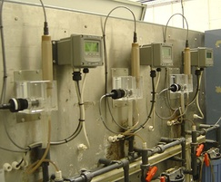 Q45H/62-63 residual chlorine monitor