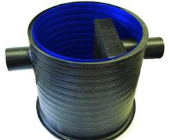 RIDGISTORMSeparate filter chamber