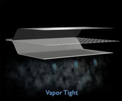 Vapor Tight