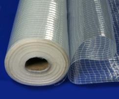 Procheck 300 lightweight, reinforced, polyethylene, vcl