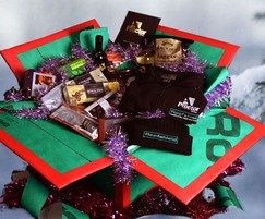 A Proctor Group: Win a Proctor Group Christmas Hamper!