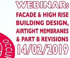 A Proctor Group: Webinar: Facade and high rise building design...