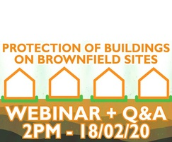 A Proctor Group: Webinar: Protection of Buildings on Brownfield Sites