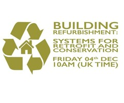 A Proctor Group: Webinar: Building Refurbishment