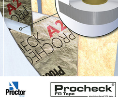 A Proctor Group: A. Proctor Group expands fire-rated systems offering