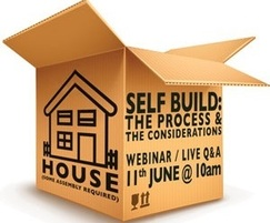 A Proctor Group: WEBINAR: Self Build - The Process & Considerations