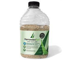 Rejuvenator is an autumn/winter lawn fertiliser