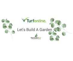 Harrowden Turf: Harrowden launches Let's Build A Garden initiative