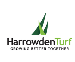 Harrowden Turf: Harrowden Turf re-opens Stewarts Turf Office