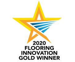 Quantum Flooring Solutions: TopClip from Quantum Flooring wins innovation award