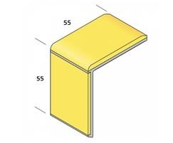 Quantum Flooring Solutions: Quantum Flooring launches innovative DUO stair nosing