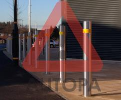 AUTOPA Limited: What a load of (lovely) bollards!