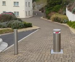 Access control system in Woolacombe