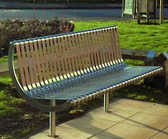 Rockingham Seat