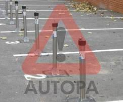 AUTOPA: Clamping down on unauthorised parking