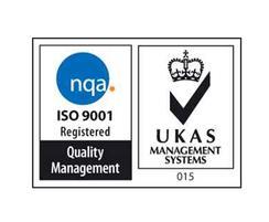 Regal Tanks: NQA ISO 9001 UKAS accreditation