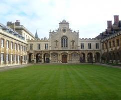 Peterborough College, Cambridge University