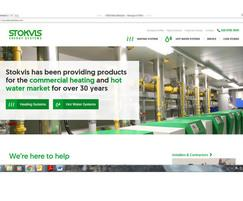 Stokvis Energy Systems: Stokvis Energy Systems launches smart website
