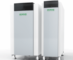 Stokvis Energy Systems: Stokvis boilers connecting with boom in communal heating