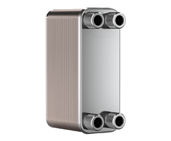 Econoplate Bare Plate heat exchangers