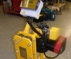 E4A plate heat exchanger