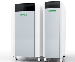 Stokvis Energy Systems: Stokvis EVOLUTION boilers for boom in communal heating