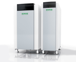 Stokvis Energy Systems: EVOLUTION boilers and the boom in communal heating