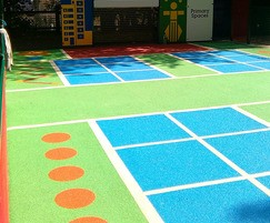RTC Safety Surfaces: Wetpour company installs over 1/4 of playground surfaces