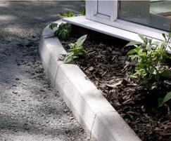 Ruthin Precast Concrete Standard kerb