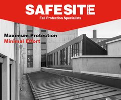 Safesite: Are you meeting your roof safety responsibilities?