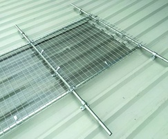 Kee Cover roof light protection